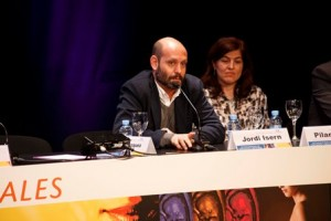 Jordi Isern. HIFU. XIII Jornadas Nacionales 1